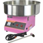 Best Cotton Candy Machine – Reviews and Buyer's Guide