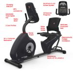 Schwinn 230 Best Recumbent Bike